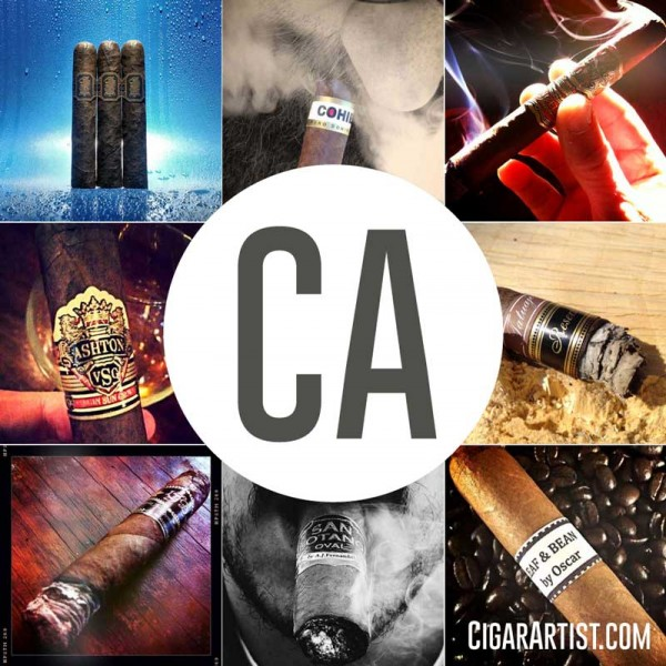 Cigar art and photography