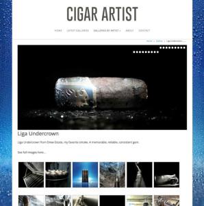 CigarArtist-screen-shot
