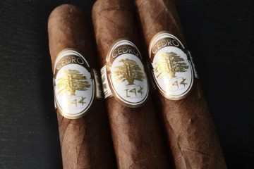 El Cedro 14k cigar review