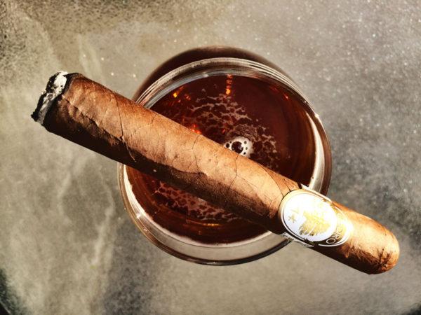 El Cedro 14k cigar review
