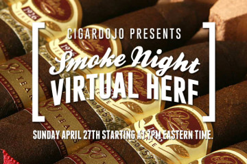 Padron Cigars Virtual HERF On the Cigar Dojo