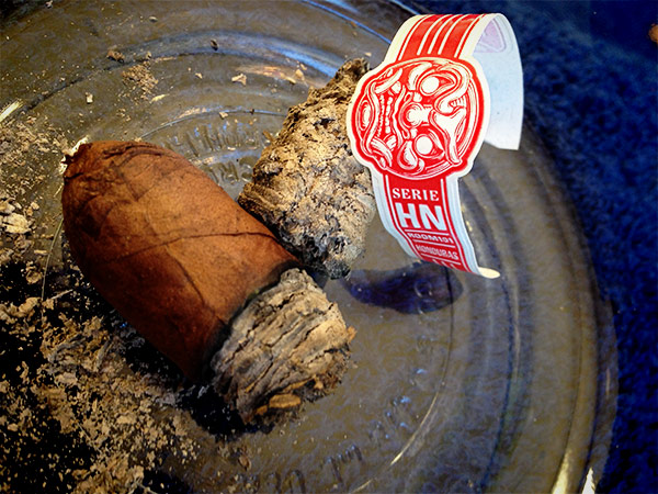 Room101 Serie HN smoked cigar