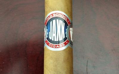 Jaxx LT Connecticut cigar review