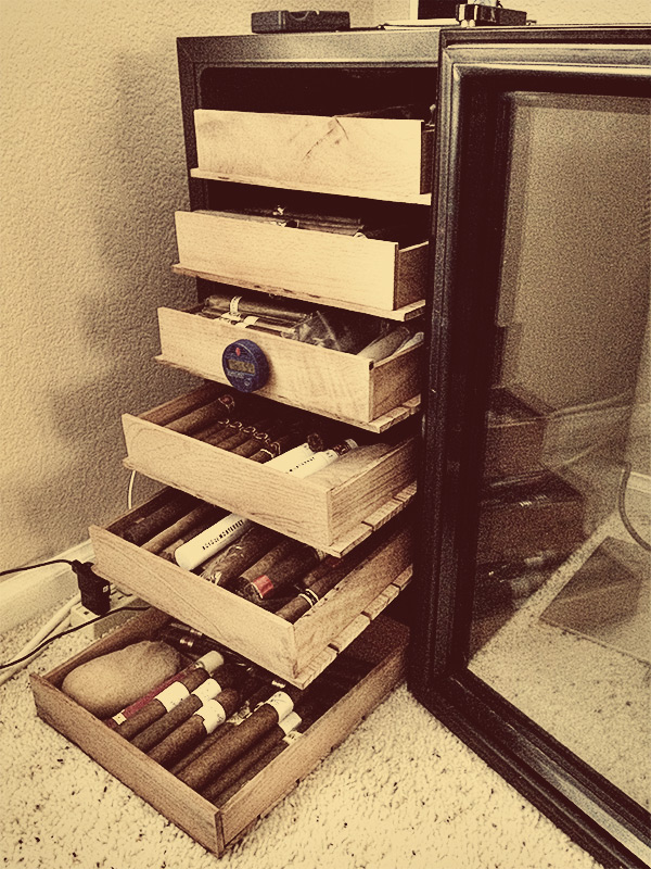 Cigar collection