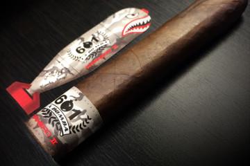 601 Warhead II Cigar