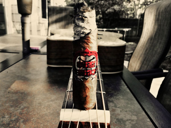 Core Zero Indie Cigar Rating and Review