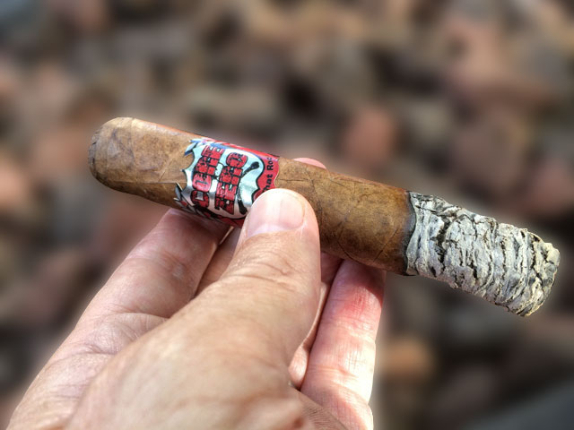 CZ Cigars Indie Cigar Review