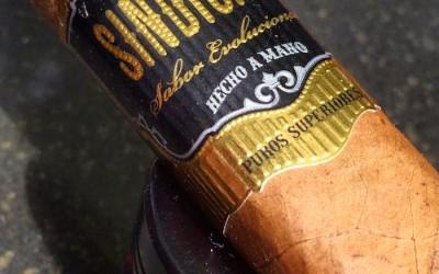 Sindicato cigar rating and review