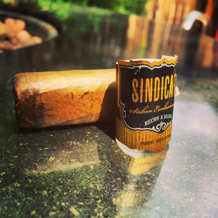 Sindicato cigar review