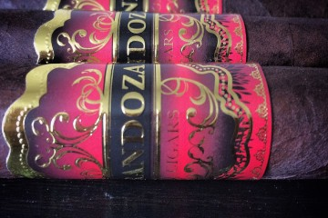 Arandozoa Cigars Red Label