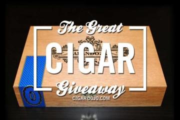 Arandoza Cigars Giveaway