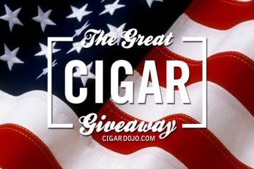 JR Cigars cigar giveaway contest