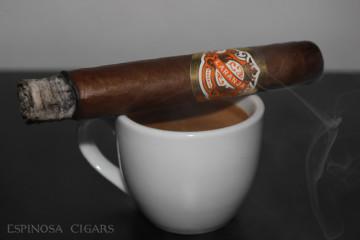 Laranja Cigar by Espinosa