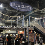 Drew Estate cigar booth IPCPR 2014