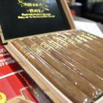 Ortega Serie D Black cigars