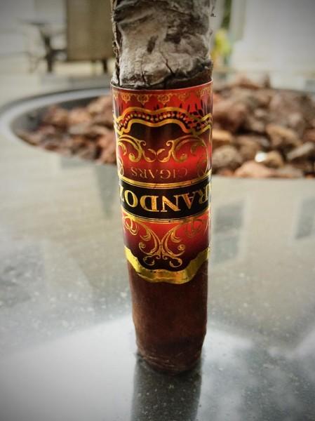 Arandoza Red Label cigar review