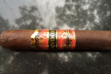 Arandoza Red Label cigar review