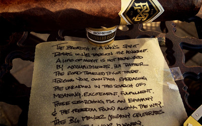 BG Meyer Standard Issue cigar review