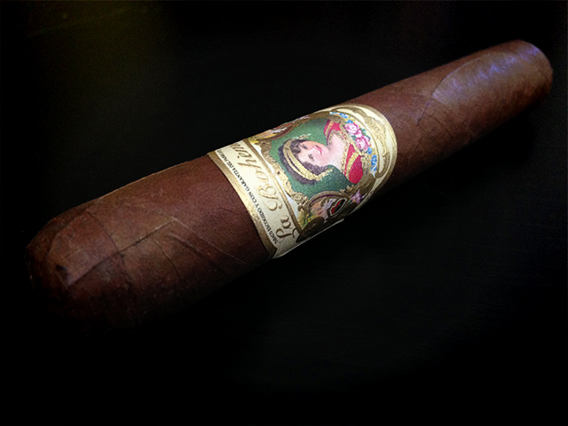 Boutique Blends Cigars La Bohéme cigar review