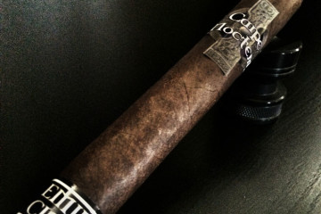 Carpe Noctem cigar review and rating