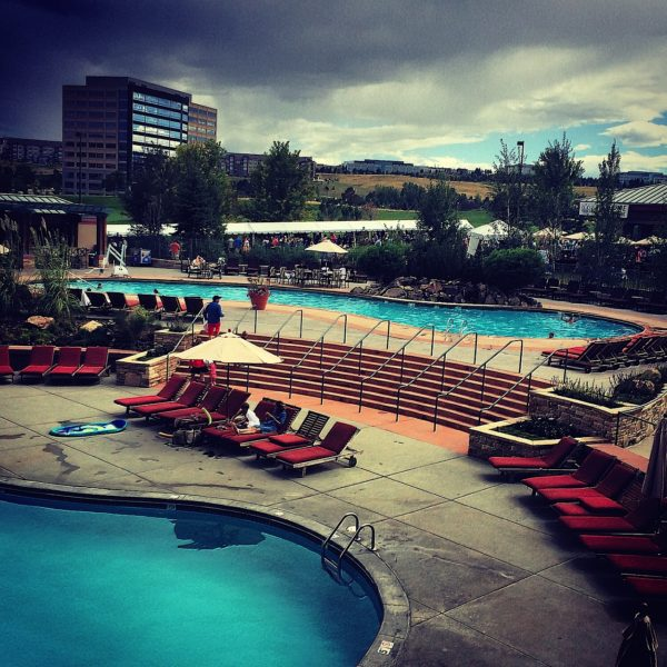 2014 Rocky Mountain Cigar Festival pool