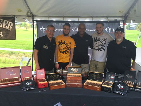 2014 Rocky Mountain Cigar Festival Epic Cigars