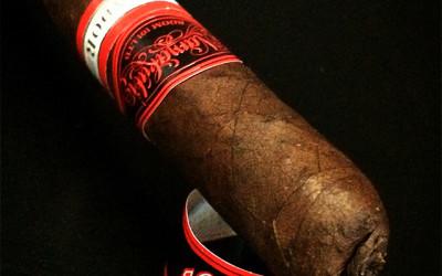 Room101 Namakubi Ecuador H-Town cigar review