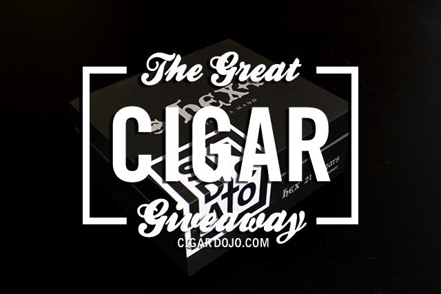 Sindicato Cigars Giveaway