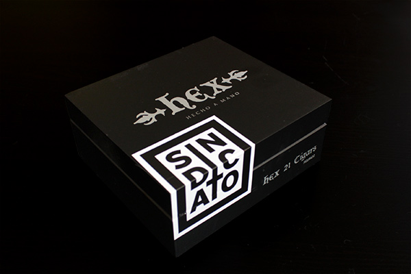 Sindicato Cigars Hex giveaway