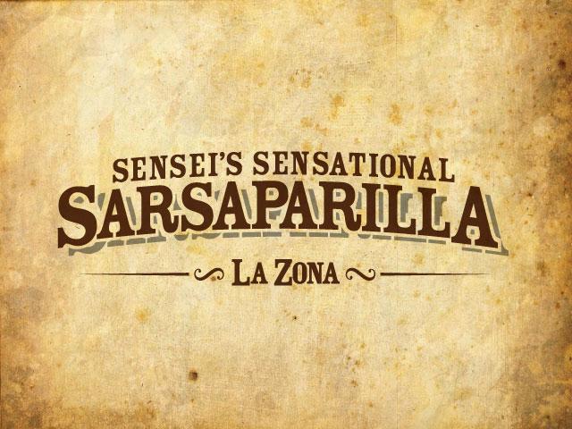Cigar Dojo Espinosa Cigar Sarsaparilla