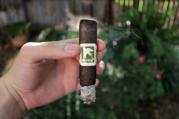 Herrera Estelí Norteño cigar review