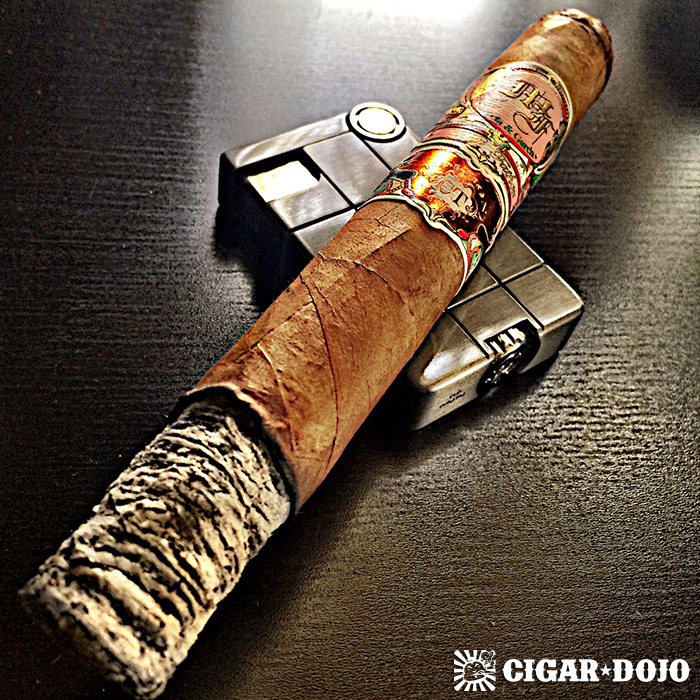 My Father Connecticut cigar review