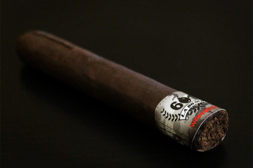 601 La Bomba Warhead II cigar review