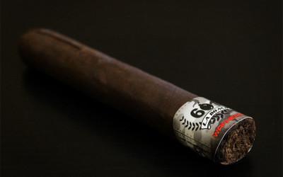 601 La Bomba Warhead II cigar review