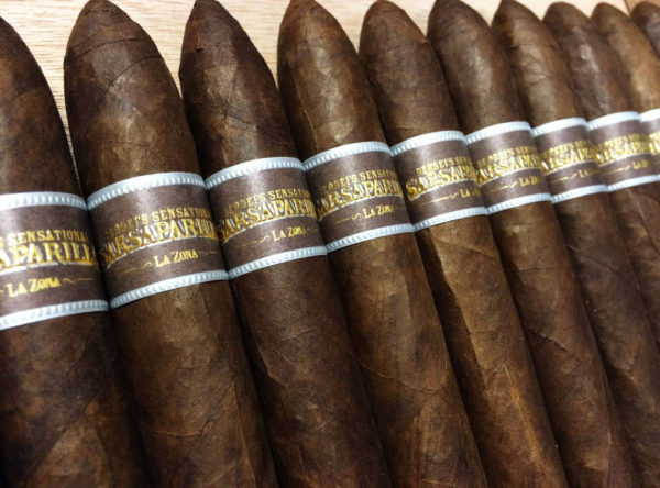 Cigar Dojo Sarsaparilla Limited Edition Cigar