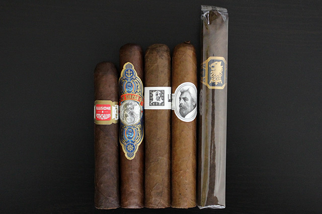 Cigar Fly 5 pack bundle 2nd place