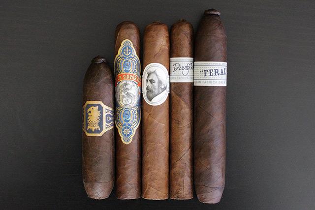 Cigar Fly 5 pack bundle 1st place