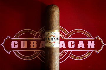 Cubanacan Habano cigar review
