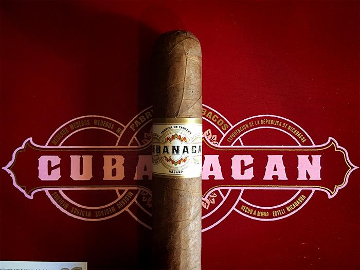 Cubanacan Habano cigar review