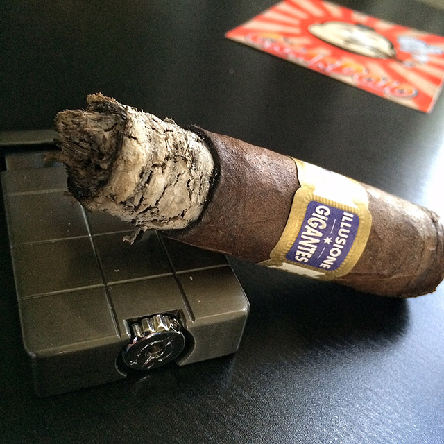 Illusione *G* Gigantes cigar