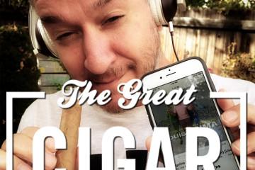Cigar Dojo giveaway