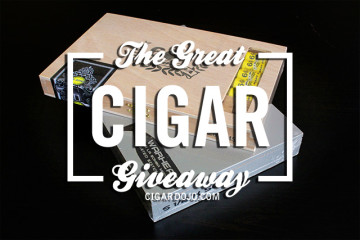 601 la bomba cigar giveaway