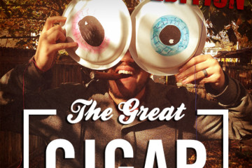 The Great Cigar Giveaway Halloween Edition