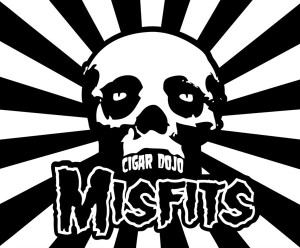 Cigar Dojo sub-group Misfits