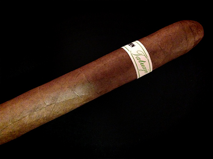 Tatuaje Monster Series No. 7 Jekyll cigar review