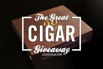 90 Miles cigar giveaway