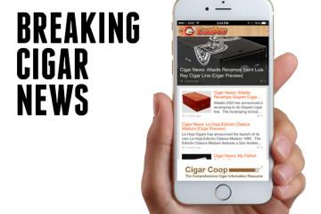 cigar news