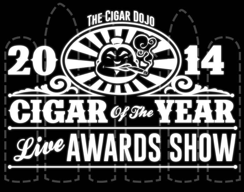2014 Cigar of the Year Awards Show