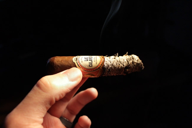 Crowned Heads Las Calaveras Edición Limitada 2014 cigar review
