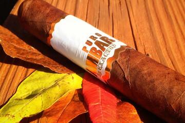Puro Ambar cigar review